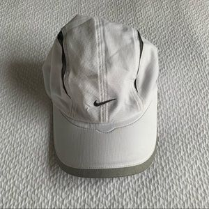 Nike women's dri-fit hat. Adjustable.